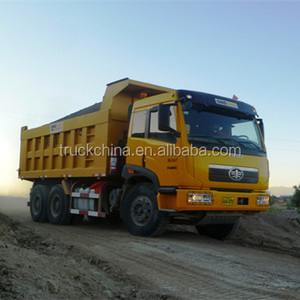 Brand new FAW tipper truck 6x4 10 wheel dump trucks for sale