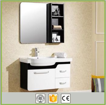 acrylic sliding door bathroom mirror cabinet
