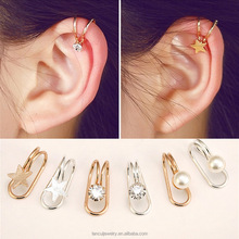 Upper Ear Earrings Supplieranufacturers At Alibaba
