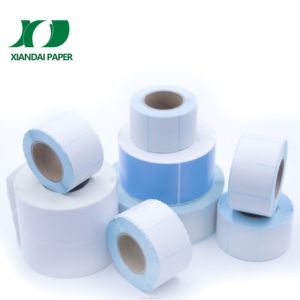 Removable Thermal Sticker Paper Label and jewelry label for Label Printing
