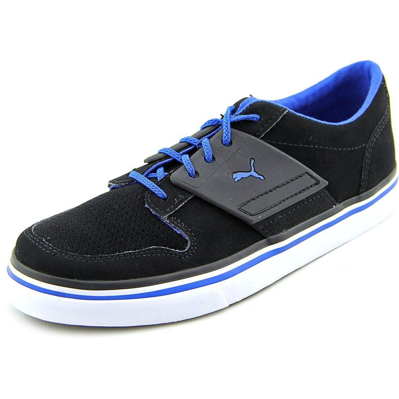8d192470bdef Buy PUMA EL Ace 2 Nubuck Sneaker (Infant Toddler Little Kid) in ...