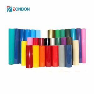Free Samples Full Colours PVC Reflective Vinyl Rolls From China
