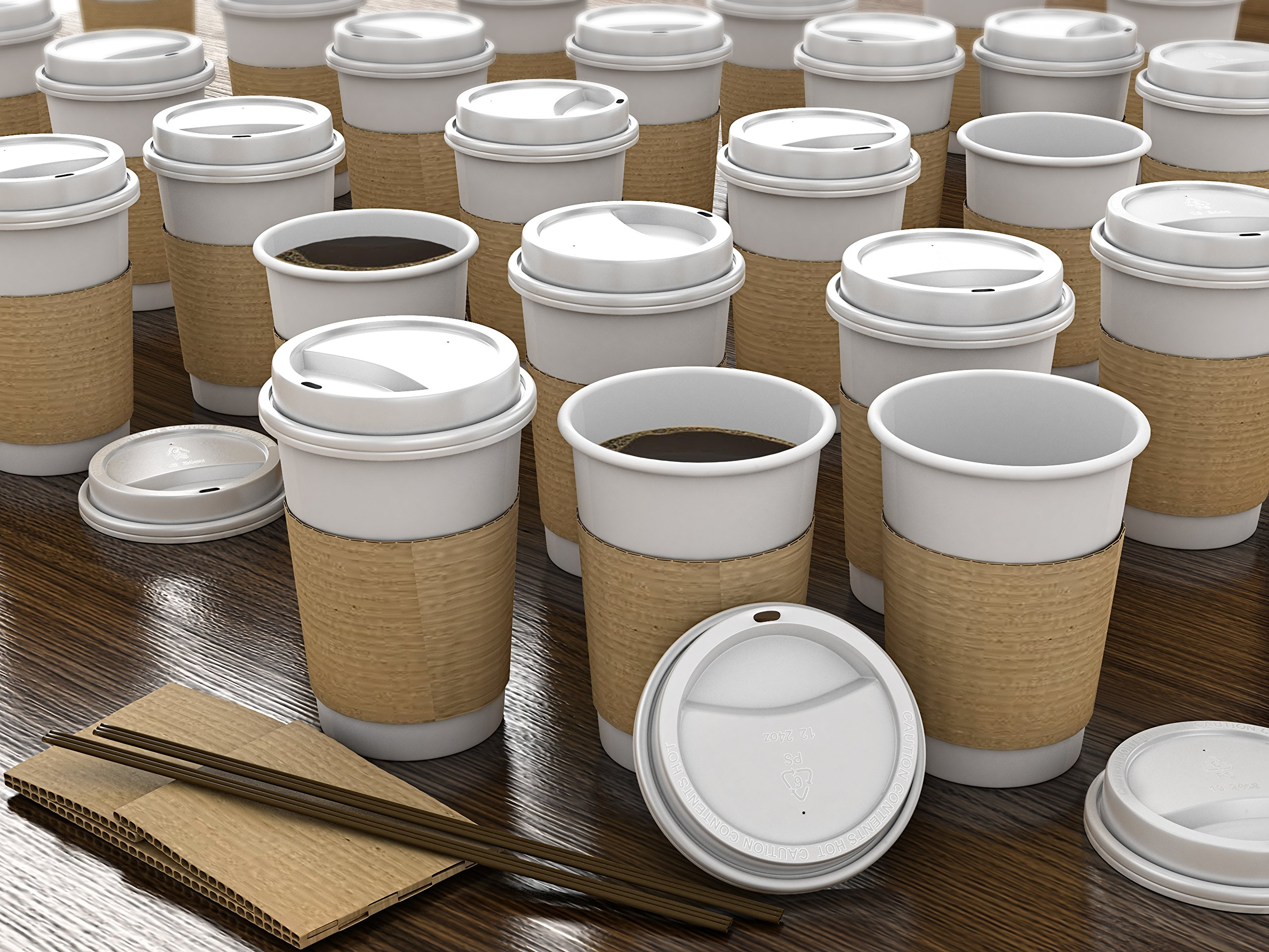 bedc490732d Cheap Paper Coffee Cups And Lids, find Paper Coffee Cups And Lids ...