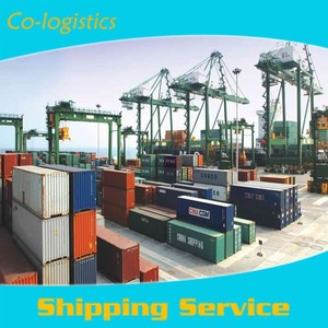 Bag/Clothes/machine/home appliance shipping service to all over the world - Nika