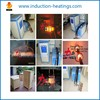 electricity saving device mac technology good after-sale service induction forging transformers Heating bolts machine