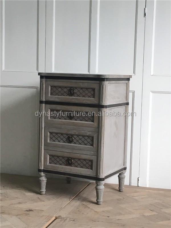 esquina muebles de bao del gabinete de madera de estilo rstico