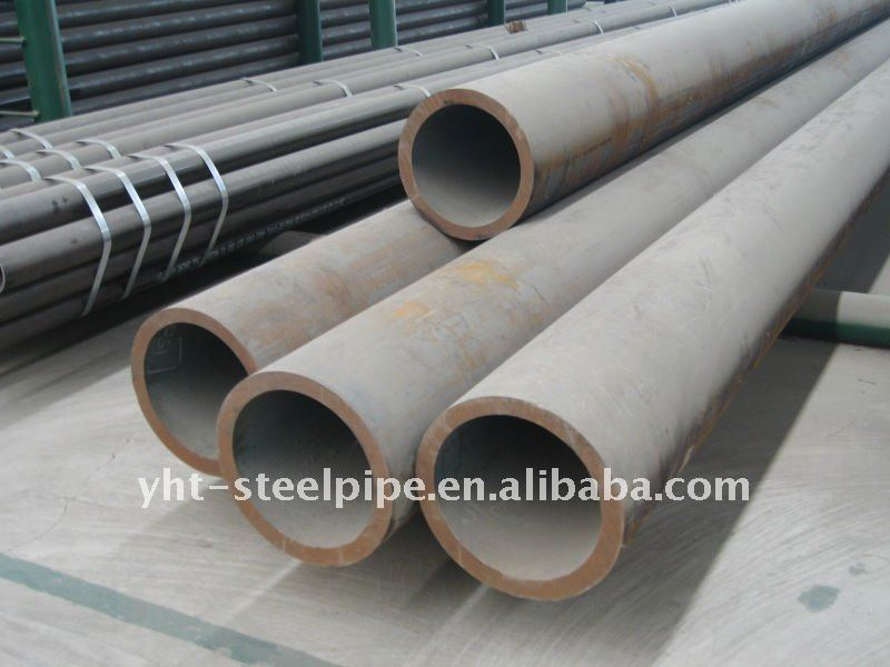 45Mn2 Seamless pipe for piling