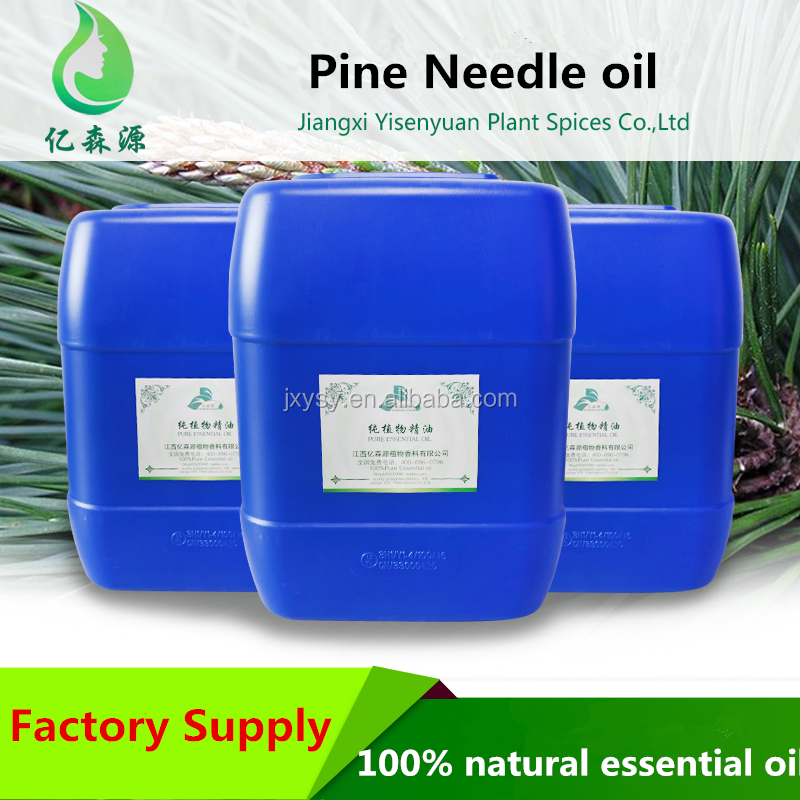Forst Scent Magic Oil Natural Pine Needle Oil For Daily And Industial Use Aromatherapy