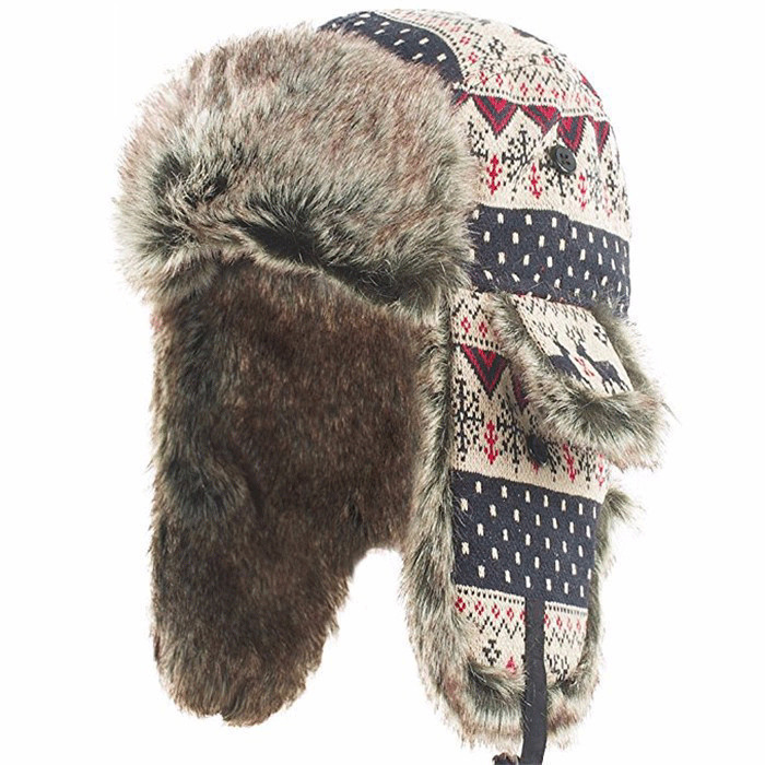e45c29aa2 Cari Kualitas tinggi Topi Ushanka Produsen dan Topi Ushanka di ...