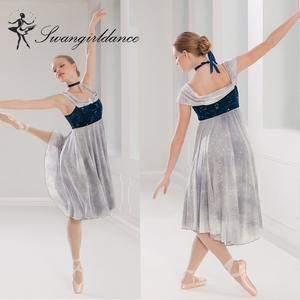 063735c8df7b Ballet Lyrical Dance Costumes