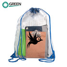 New Products for Iphone 6S Htc Lg Sony Nokia Motorola Pvc Clear Drawstring Bag