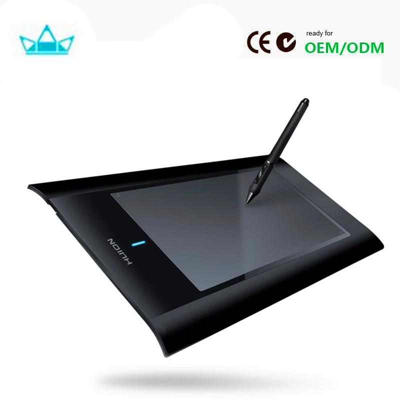 Portable Digital Tablet