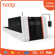 Screen protector 1KW FP1530 fiber laser cutting machine cheap price