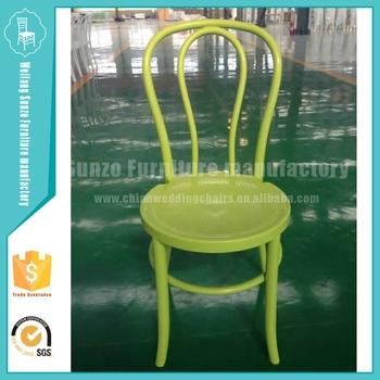 Wedding Thonet Bentwood Chair