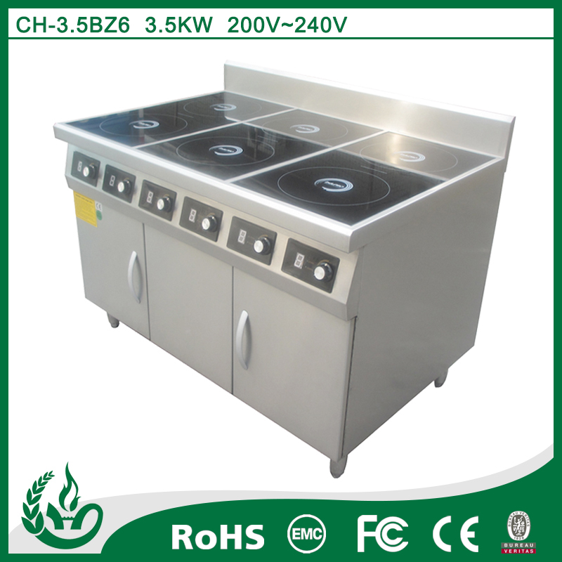 Compact microwave oven toaster