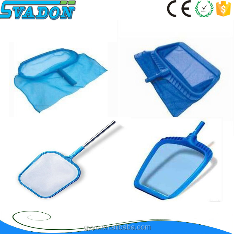 Hot sale high quality swimming pool cleaning accessory pool leaf skimmer