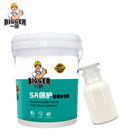 Non toxic chemical formula msds bulk latex price white water based emulsion glue adhesive