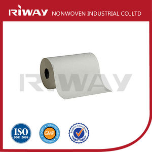 Disposable roll paper towel