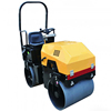 Construction Machinery honda gx160 manual vibrating road roller