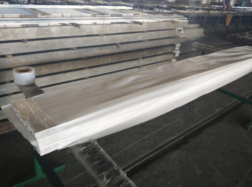 Hot Sale! thick wall small diameter aluminum tube extruded factory offer
