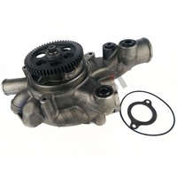 New Water Pump FOR Detroit S60 12.7 EGR Ref 23532542 23530427