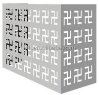 Air conditioning vent cover,aluminum air conditioner cover