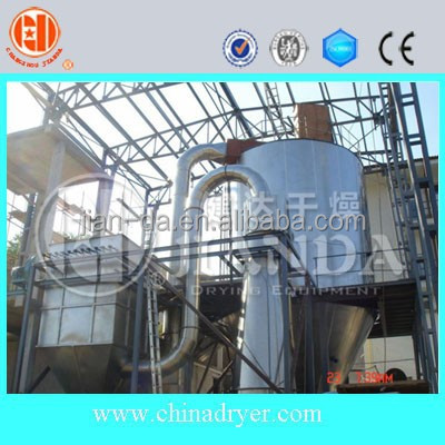 Venta caliente industrial máquina de spray dryer