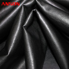pu synthetic Garment leather,pu embossed crocodile synthetic leather