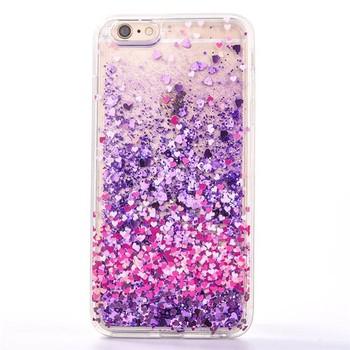 quality design e372d 7f534 Luxury Soft Tpu Moving Liquid Little Lover Heart Shinning Bling Glitter  Phone Case For Iphone - Buy Moving Glitter Case For Iphone 6,For Lg G5  Liquid ...