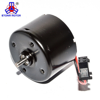 brushless electric dc motor 5000rpm 6V