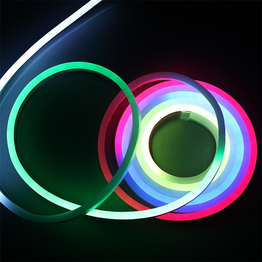 Rgb Led Strip Wire, Rgb Led Strip Wire Suppliers and Manufacturers ...