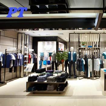 69a85a0aa Clothes Store Men'S Clothing Shop Displays Interior Design Menswear Shop  Display