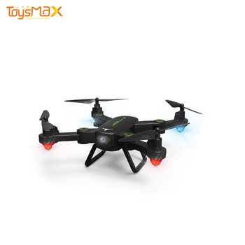 Mini Aircraft Model Helicopter Drone Toy 4 Channel RC Plane Regular Version