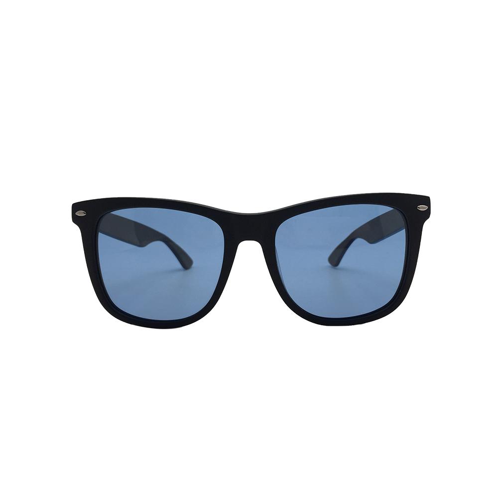 China Manufacturers Fashion Men Cat 3 UV400 Italy Design CE Polarized Acetate Sun Glasses Sunglasses