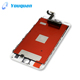 China mobile phone spare parts for iphone 6s plus lcd screen digitizer