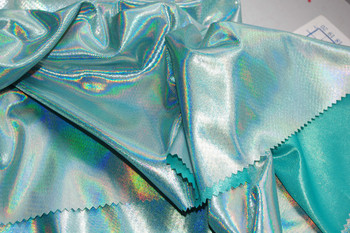 Shine Fabric foils