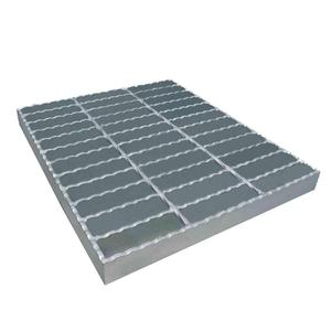 Wholesale factory supply metal floor drain grate / sidewalk grate