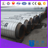 pre-insulated pipe shall be black steel pipe with insulation and galvanized sheet metal cladded vapor barrier