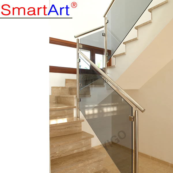 Plastic Indoor Glass Stair Railings Stainless Steel Railing Design   Buy  Indoor Glass Stair Railings,Stainless Steel Railing Design,Stairs For Small  Houses ...