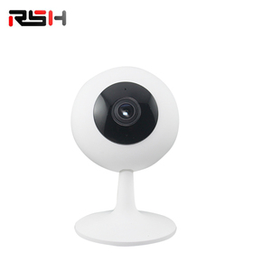 Professional long video storage 360 degree HD 720P mini wireless wifi ip camera
