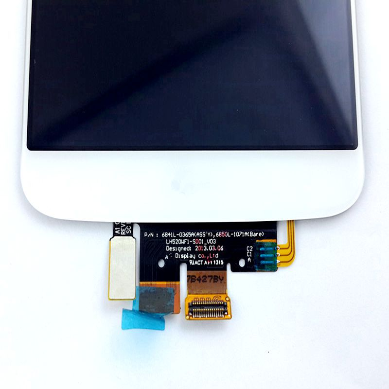 replacement lcd tv screen for lg 42