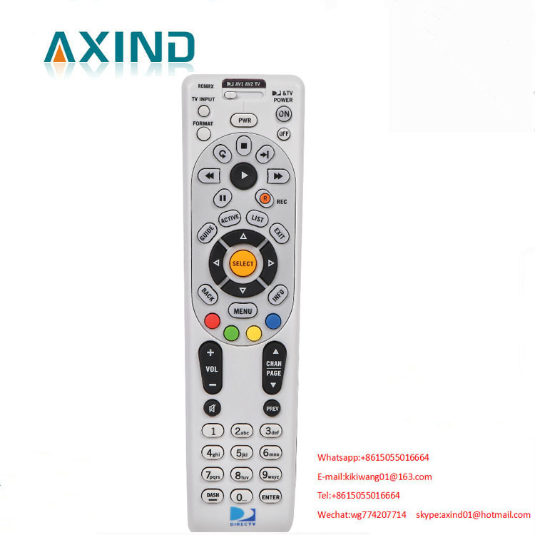 Remote Control - ANKUX Tech Co , Ltd | ANKUX COM