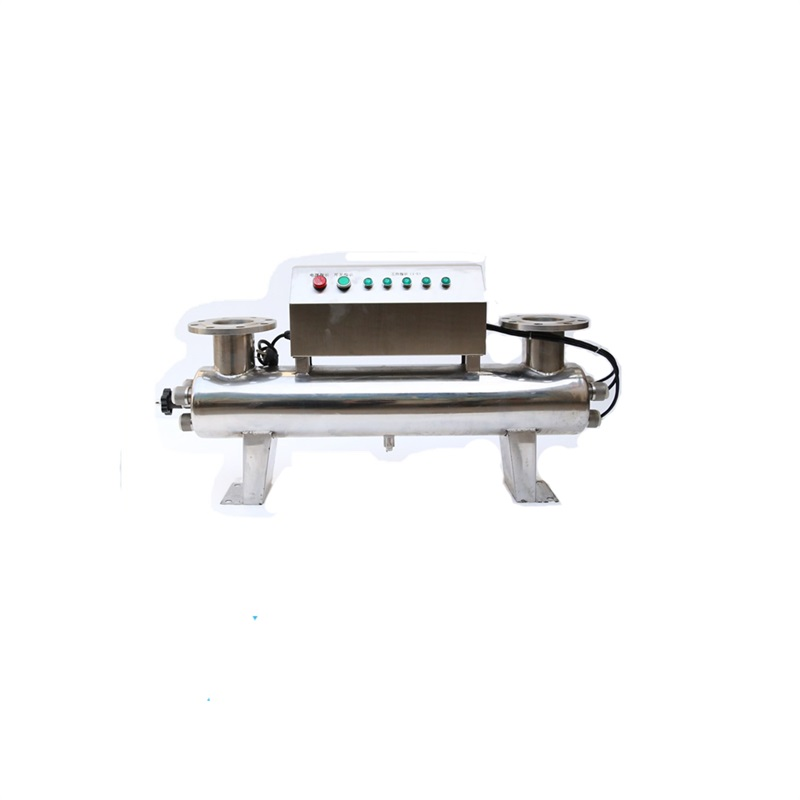 uv sterilizer for Water filtration products