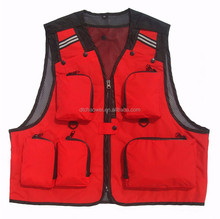 personalized life jacket vest for fishing