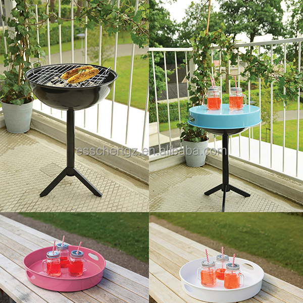 Balcony Bbq Grill, Balcony Bbq Grill Suppliers and Manufacturers at  Alibaba.com