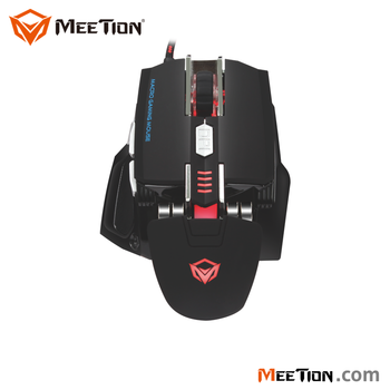 Hottest Selling Gamer Wired Optical mouse Gaming Mouse for Gaming