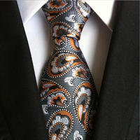 New polyester men tie and trendy men's suit tie 40 styles