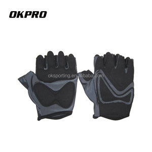 Gym Training Fitness Exercise Weight Lifting Gloves Sport Gloves