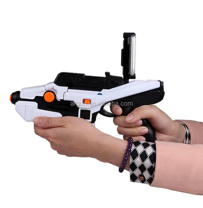 Factory Supply Bluetooth Control Ar Gaming <strong>Gun</strong> for Children