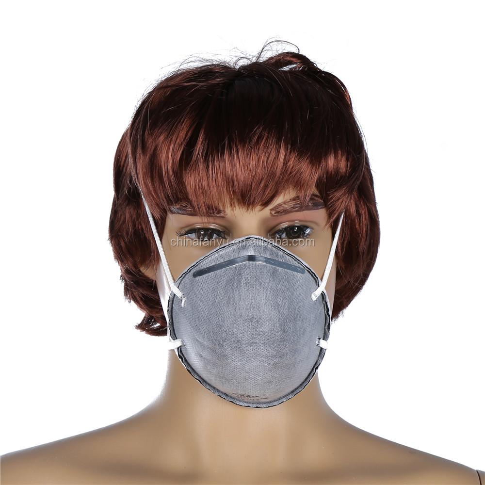 mascherina per dottore n95